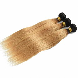 Tissages Ombre Hair Lisse 1B/27