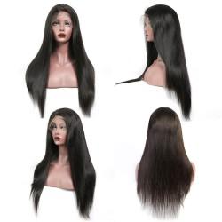 Lace Wig Lisse